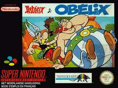 Asterix & Obelix PAL Super Nintendo Prices