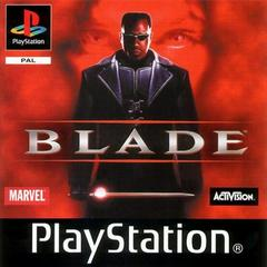 Blade PAL Playstation Prices