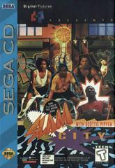 Slam City Sega CD Prices