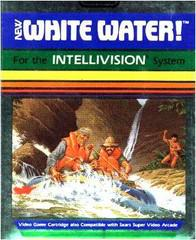 White Water! Intellivision Prices