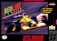 Redline F-1 Racer Super Nintendo Prices