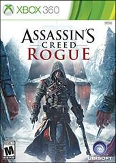 Assassin's Creed: Rogue Xbox 360 Prices