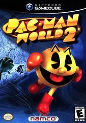 Case - Front | Pac-Man World 2 Gamecube