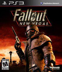 Fallout: New Vegas Playstation 3 Prices