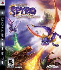 Legend of Spyro Dawn of the Dragon Playstation 3 Prices
