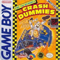 Incredible Crash Dummies GameBoy Prices
