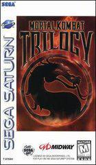 Mortal Kombat Trilogy Sega Saturn Prices