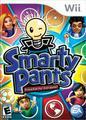 EA Smarty Pants | Wii
