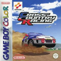 Cross Country Racing PAL GameBoy Color Prices