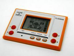 Flagman [FL-02] Game & Watch Prices