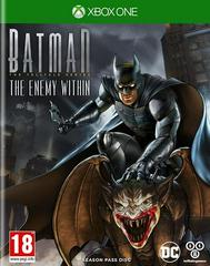 Batman: The Enemy Within PAL Xbox One Prices