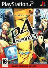Shin Megami Tensei: Persona 4 PAL Playstation 2 Prices
