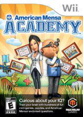American Mensa Academy Wii Prices
