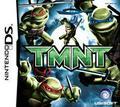 TMNT | Nintendo DS