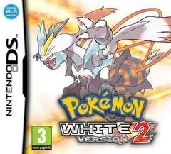 Pokemon White Version 2 PAL Nintendo DS Prices
