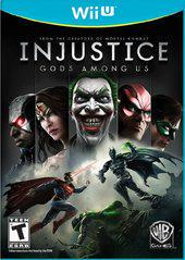Injustice: Gods Among Us Wii U Prices