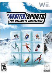 Winter Sports the Ultimate Challenge Wii Prices