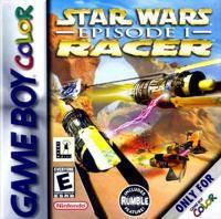 Star Wars Episode I Racer GameBoy Color Prices