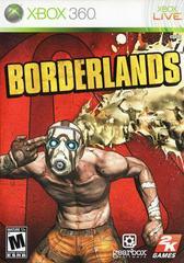 Borderlands Xbox 360 Prices
