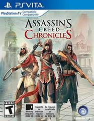 Assassin's Creed Chronicles Playstation Vita Prices
