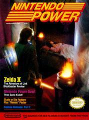 [Volume 4] Zelda II Nintendo Power Prices