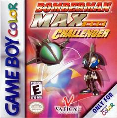 Bomberman Max Red Challenger GameBoy Color Prices