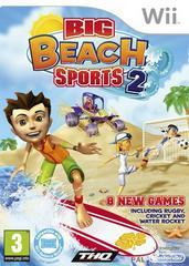 Big Beach Sports 2 PAL Wii Prices