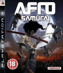 Afro Samurai PAL Playstation 3 Prices