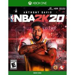 NBA 2K20 Xbox One Prices