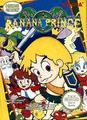 Banana Prince | PAL NES