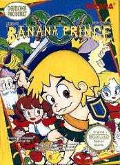 Banana Prince PAL NES Prices