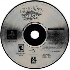 Crash Bash Game Disc | Crash Bandicoot Collector's Edition Playstation