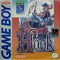 Hook | GameBoy