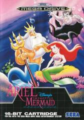 Ariel the Little Mermaid PAL Sega Mega Drive Prices