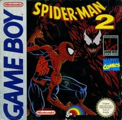 Amazing Spiderman 2 PAL GameBoy Prices