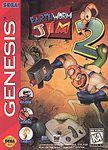 Earthworm Jim 2 Sega Genesis Prices
