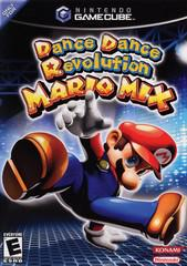 Dance Dance Revolution Mario Mix Gamecube Prices