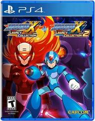 Mega Man X Legacy Collection 1 + 2 Playstation 4 Prices