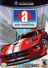 Auto Modellista Gamecube Prices