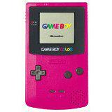 Game Boy Color Berry GameBoy Color Prices