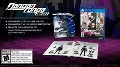 Danganronpa Trilogy [Launch Edition] Playstation 4 Prices