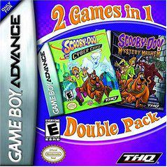 Scooby Doo Cyber Chase And Mystery Mayhem GameBoy Advance Prices