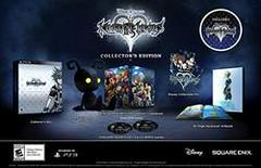 Kingdom Hearts HD 2.5 Remix [Collector's Edition] Playstation 3 Prices