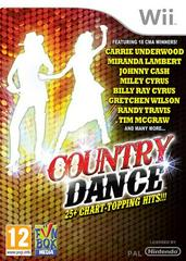 Country Dance PAL Wii Prices