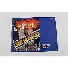 Die Hard - Instructions | Die Hard NES