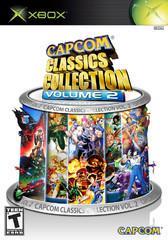 Capcom Classics Collection Volume 2 Xbox Prices