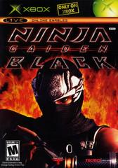 Ninja Gaiden Black Xbox Prices