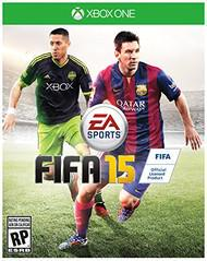 FIFA 15 Xbox One Prices