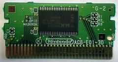 Circuit Board   Spirits and Spells GameBoy Advance