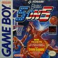 Double Dribble 5 on 5 | GameBoy